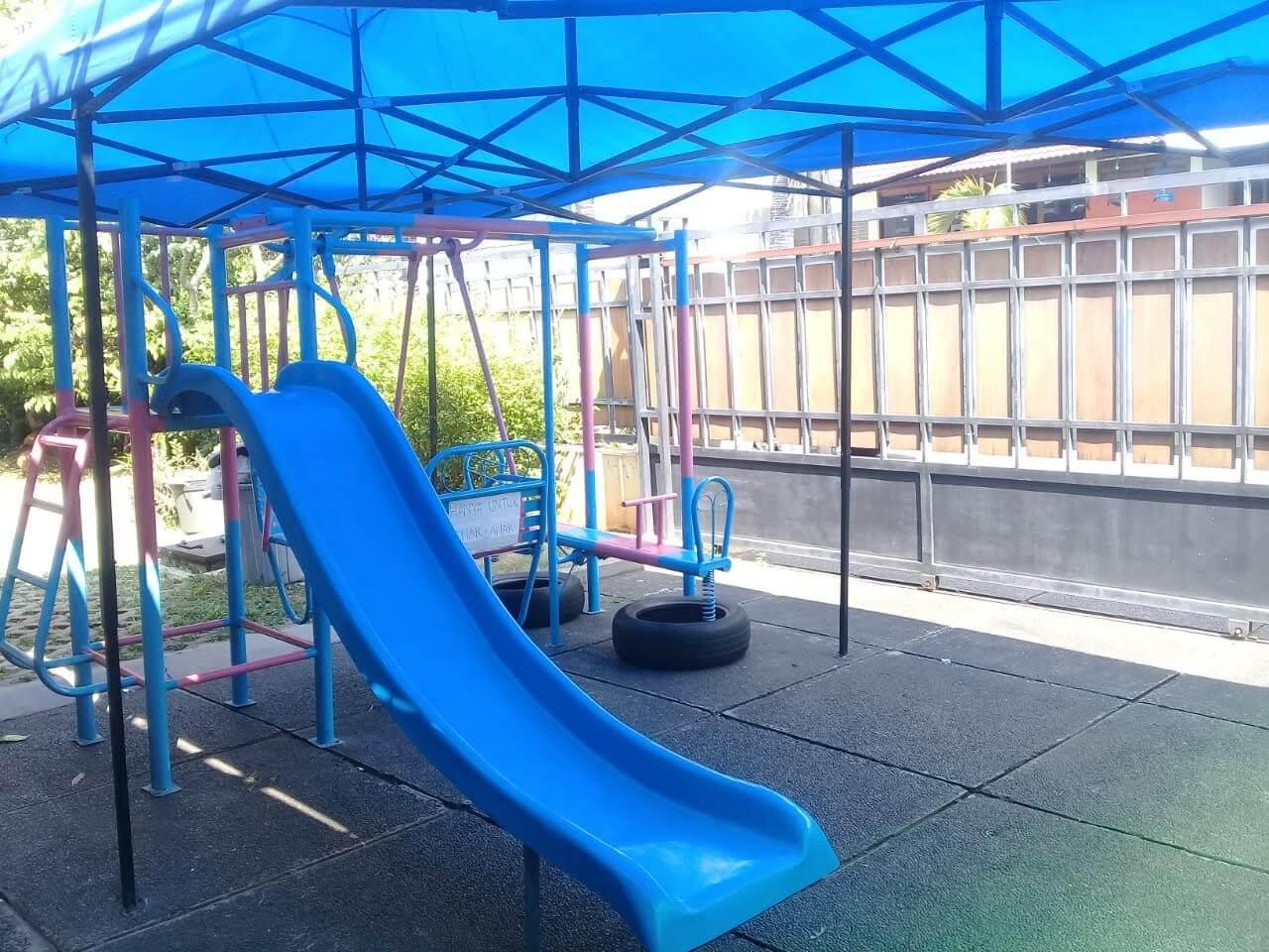 TDC Playground