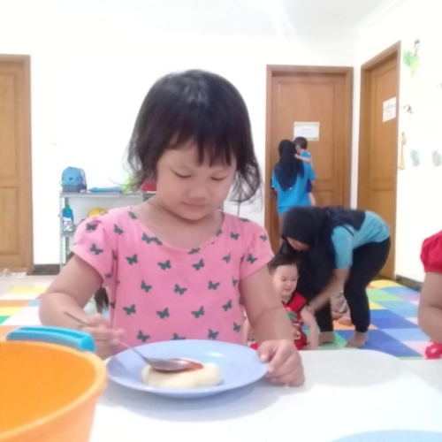 Cooking Class Pizza at Trust DayCare November 2018 (12)