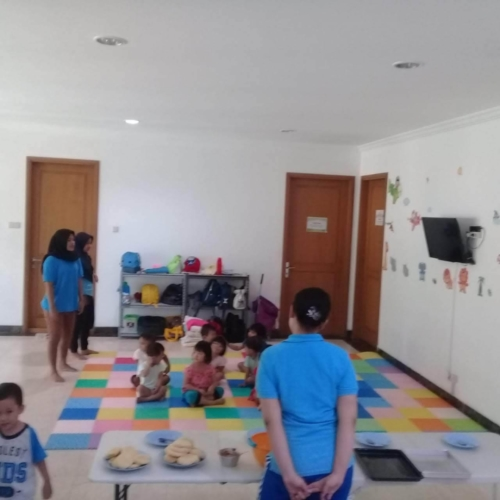 Cooking Class Pizza at Trust DayCare November 2018 (13)