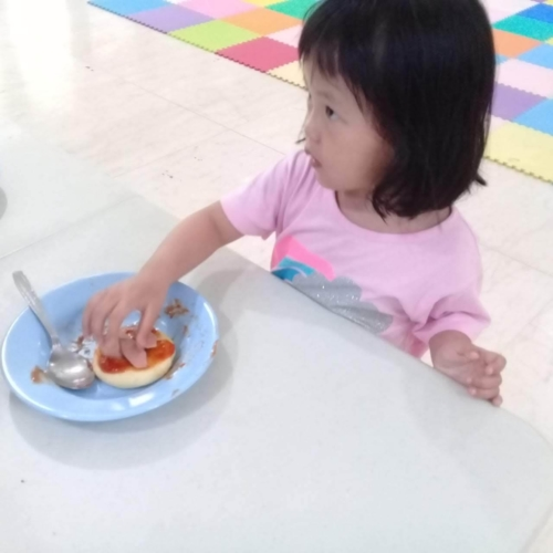 Cooking Class Pizza at Trust DayCare November 2018 (40)