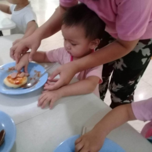 Cooking Class Pizza at Trust DayCare November 2018 (48)